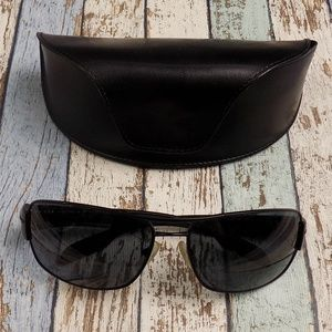 Prada SPS 53N Men Sunglasses Italy/DIL826